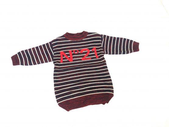 Kids Sweater Shirt