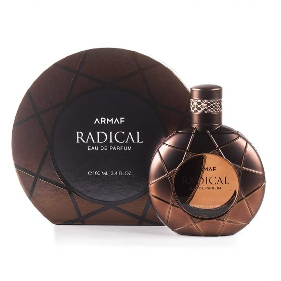 Armaf Radical Brown Perfume Spray 100ML