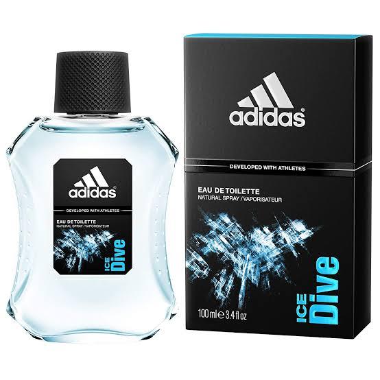 Adidas Ice Dive Perfume 100 ml