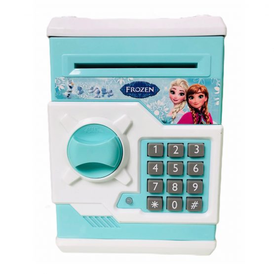 Money Box Electronic Locks for Kids