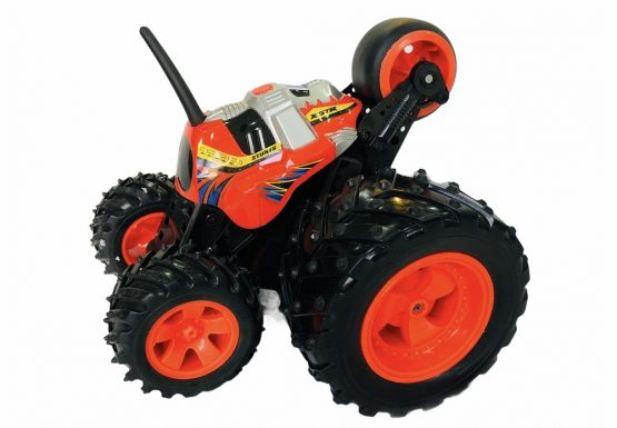 Dinky tractor Remote Car