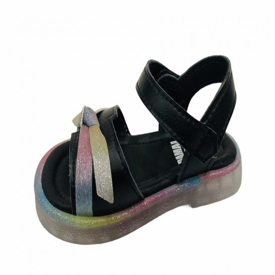 Baby Girl Summer Glitter Shine Sandal
